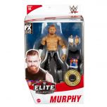 Murphy | Elite 84 | WWE Action Figure