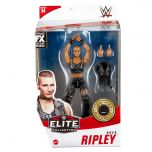 Rhea Ripley | Elite 84 | WWE Action Figure