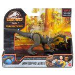 Monolophosaurus |  Savage Strike | Jurassic World Camp Cretaceous