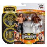 John Morrison VS Kofi Kingston | Championship Showdown Series 4 | WWE Action Figures