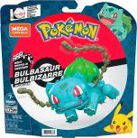 Bulbasaur   Pokemon   Mega Construx