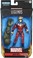 """Mar-Vell   6"""" Scale Marvel Legends Series Action Figure"""