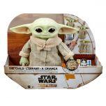 Child Real Moves Plush | Star Wars: The Mandalorian