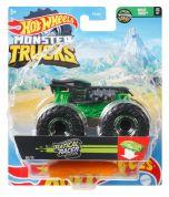 Ratical Racer   Wild Ride 02/07   Hot Wheels Monster Trucks