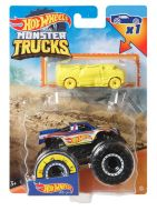 Hot wheels Racing | Monster Trucks | Hot Wheels