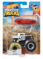Bone Shaker | Monster Trucks | Hot Wheels