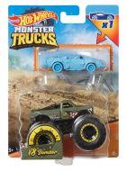 V8 Bomber | Monster Trucks | Hot Wheels