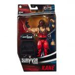 Kane - Elite Survivor Series - WWE Action Figure