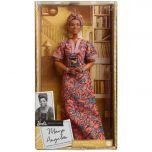 Maya Angelou | Barbie Doll | Barbie Inspiring Women
