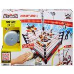 Wrekkin' Knockout Ring WWE