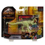 Coelurus Attack Pack | Camp Cretaceous | Jurassic World | Netflix