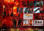 Hellboy | Hellboy 2019 | 1:6 Scale Collectible Figure | Hot Toys