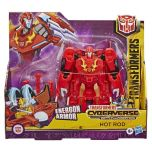 Hot Rod - Transformers Cyberverse Battle For Cybertron