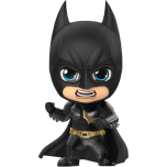 Batman   Dark Knight   Cosbaby   Hot Toys