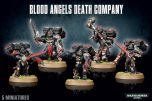 Blood Angels Death Company - Space Marines - Warhammer 40,000