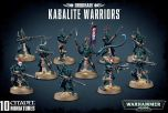 Kabalite Warriors - Drukhari - Warhammer 40,000