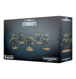Ork Stormboyz - Warhammer 40,000