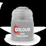 Corax White Paint12ml | Base | Citadel