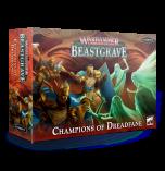 Champions Of Dreadfane - Warhammer Underworlds - Beastgrave