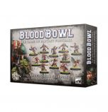 The Underworld Creepers - Blood Bowl Team