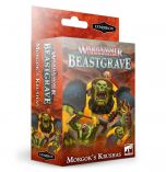 Morgok's Krushas - Warhammer Underworlds - Beastgrave