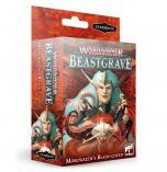 Morgwaeth's Blade-Coven - Warhammer Underworlds
