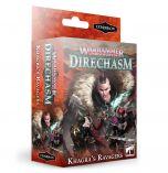 Khagra's Ravagers | Warhammer Underworlds: Direchasm