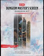 Dungeon Master's Screen Dungeon Kit   Dungeons & Dragons
