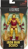"Iron Man 2020 - Marvel Legends 6"" Action Figure"