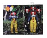 Pennywise - IT (1990) - Ultimate Action Figure - Neca