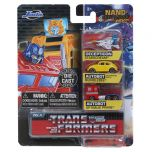 Transformers 3 Vehicle Set | NANO Hollywood Rides