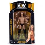 Jungle Boy #42 | Unrivalled Collection Series 5 | AEW Action Figure