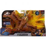 Pterandon Sound Strike Action Figure   Jurassic World   Camp Cretaceous   Primal Attack