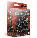 Kainan's Reapers | Warhammer Underworlds: Direchasm
