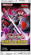 King's Court Booster Pack   Yu-Gi-Oh!