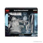 Kraken | Dungeons & Dragons Nolzur's Marvelous Miniatures | D&D | Wizkids