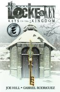 Locke & Key | Vol 04: Keys to the Kingdom TP