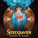 Quantum Quandrix | Commander Deck | MTG: Strixhaven School of Mages | Magic: The Gathering