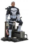 Punisher Comic   Marvel Gallery PVC Statue