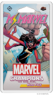 Ms Marvel Hero Pack | Marvel Champions LCG
