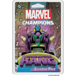 The Once and Future Kang Scenario Pack | Marvel champions