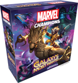 Galaxy's Most Wanted Expansion | Marvel Champions
