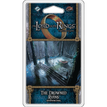 The Drowned Ruins Adventure Pack - LOTR LCG