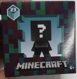 Minecraft Mini Figures Series 23 Blind Box