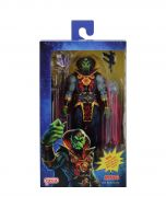 Ming The Merciless   Defenders of the Earth Action Figure   Series 1   NECA