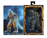 Godzilla VS Space Godzilla - Action Figure - NECA