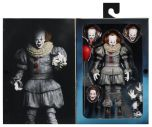 Pennywise - IT Chapter 2 - Ultimate Action Figure NECA