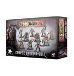 Corpse Grinder Cult - Necromunda - Warhammer 40,000