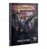 House of Iron   Necromunda   Warhammer 40,000