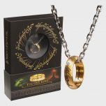 The One Ring | Replica On A Chain | Lord of the Rings | Noble Collection